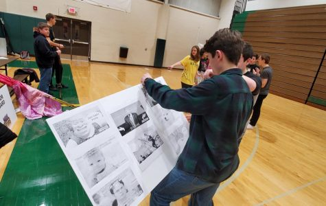 Welcome to Crystal Lake South: 8th Grade Night 2020