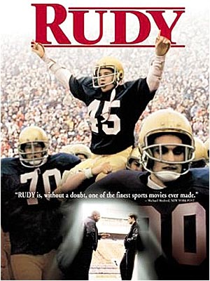 Why Everyone Should See The Movie Rudy