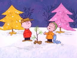 Charlie Brown Christmas: Movie Review
