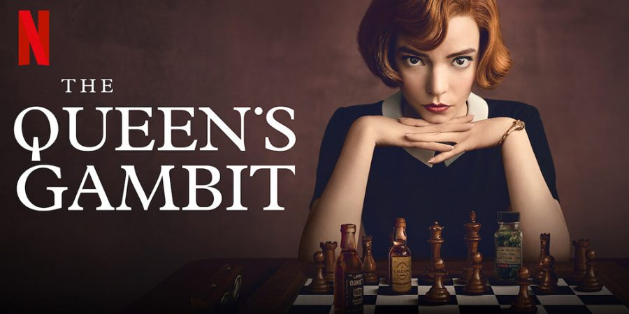 The Queen's Gambit (Netflix Series)