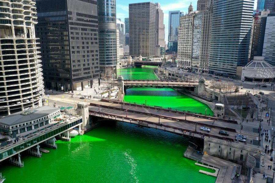 Chicago%27s+Green+River